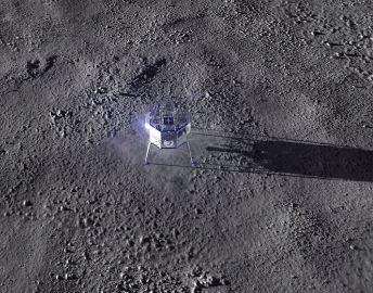 El proyecto de Amazon para enviar a la Luna robots