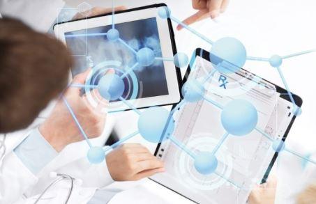 Aplicación para detectar cáncer por medio de IA