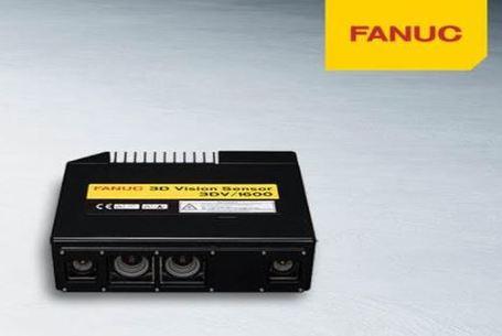 El nuevo sensor de visión de Fanuc logra capturar fotos a dos metros de distancia