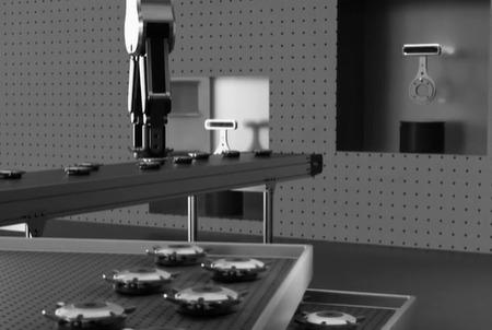 OnRobot amplía su catálogo con el nuevo sistema de Visión Artificial Eyes 2 5D