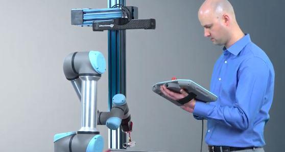 Universal Robot afirma la recuperación de la inversión al comprar el kit ActiNav en 18 meses